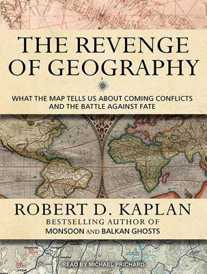 The Revenge of Geography (Library Edition)