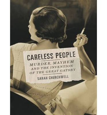 Careless People (Library Edition)