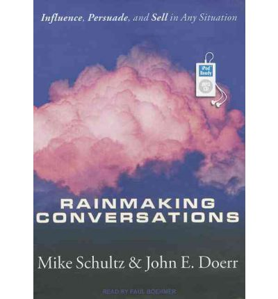 Rainmaking Conversations