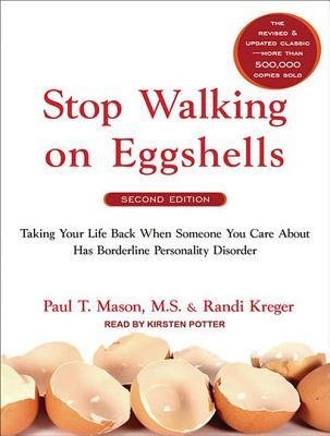 Stop Walking on Eggshells