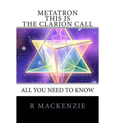 Metatron - This is the Clarion Call