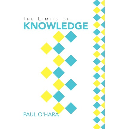 the limits of knowledge Investigating the interplay of perception and language as they create or reinforce knowledge and impact emotion & logic.