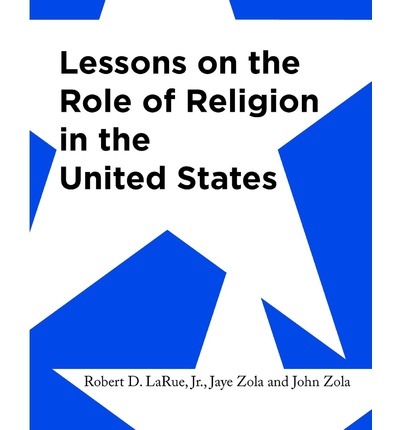 the role of religion on education The church shouldn't have any role in public education if one desires to have that, then attend a private religious school this is called separation of church and state established over 200 years ago.