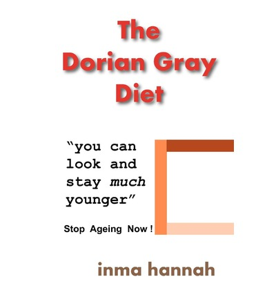 The Dorian Gray Diet