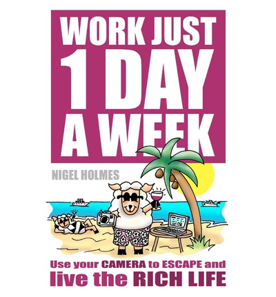 Work Just 1 Day a Week