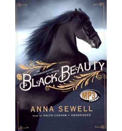 Iphone scaricano libri Black Beauty : The Autobiography of a Horse (Italian Edition) PDF CHM ePub by Anna Sewell