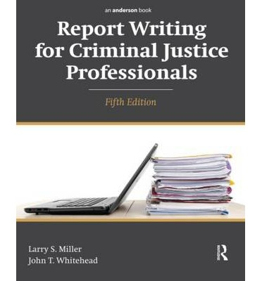 Criminal Justice writers in touch