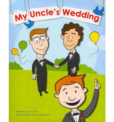 my uncle s wedding Uncle bobby's wedding is a story that tells chloe and her uncle bobby they do everything together, which chloe enjoys spending wonderful adventures together when she discovers that her uncle bobby is getting married to jaime, chloe is upset.