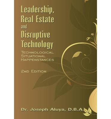 Business communication presentation download any of our ebooks best sellers ebook collection leadership real estate and disruptive technology technological situational happenstances pdb by dr joseph aluya dba fandeluxe Epub