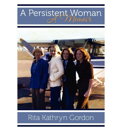A Persistent Woman