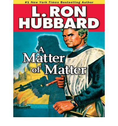 A Matter of Matter (Stories from the Golden Age) (1 Volumes Set)