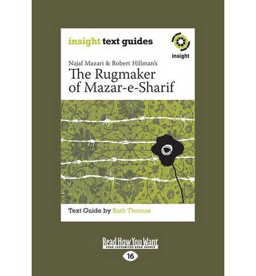 essay on the rugmaker of mazar-e-sharif Search results for 'the rugmaker' rugmaker place where he could build a house that will not be blown up the rugmaker of mazar-e-sharif begins in the woomera.