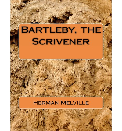 bartleby the scrivener Bartleby the scrivener tells the story of an optimistic lawyer faced with an inscrutable employee named bartleby not long after starting his job, bartleby moves into the office, stops doing most of his work, and answers the lawyer's every request with, i would prefer not to bartleby later dies.