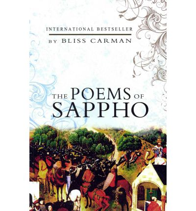 Lesbian Poetry: Because It Didn't End With Sappho