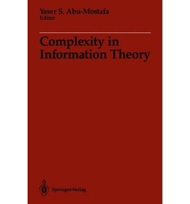 Complexity and Evolution | The MIT Press