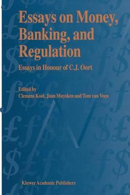 bank regulation essay Free research that covers [critical review of basel iii: an evaluation of new banking regulations] by acknowledgement i would take this.