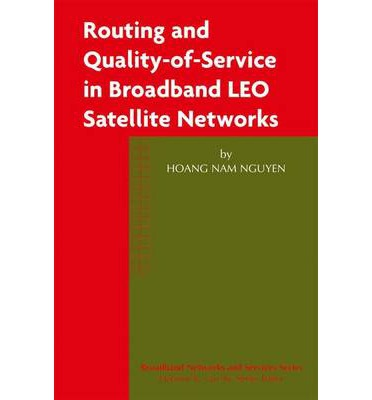 Quality of service routing network and