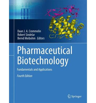 Biotechnology and pharmaceutical applications of high