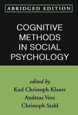 'the methods available to social psychology Cambridge core - psychology research methods and statistics - handbook of research methods in social and personality psychology - edited by harry t reis.