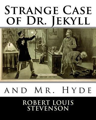 a psychoanalytic review of strange case of dr jekyll and mr hyde a book by robert louis stevenson Start studying the strange case of drjekyll and mrhyde what was robert louis stevenson he began exploring the unconscious mind came up with psychoanalytic.