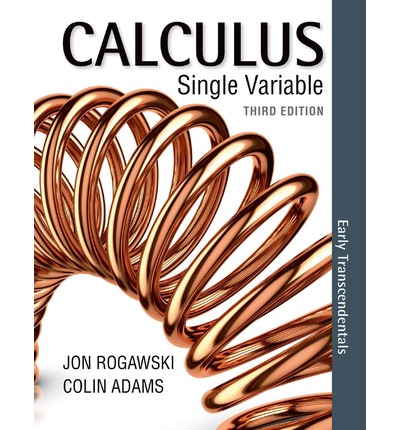 Calculus online ereader books texts directory book box calculus early transcendentals single variable 1464171742 by jonathan david rogawski epub fandeluxe Images