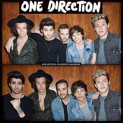 One Direction Books Pdf