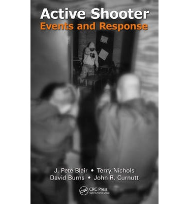 Active Shooter Events and Response