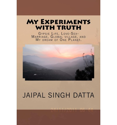 The Story of My Experiments With Truth Quotes