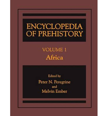 Encyclopedia of Prehistory: Africa Volume 1