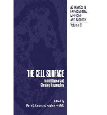 The Cell Surface