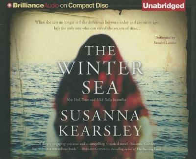 Download PDF The Winter Sea by Susanna Kearsley Free Book PDF