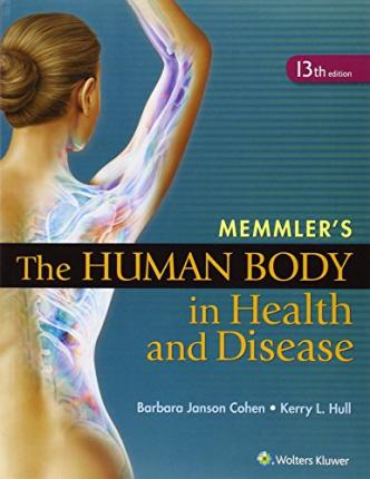 Download Study Guide to Accompany Memmler's The Human Body in Health and Disease EBook