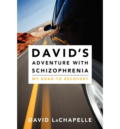 David's Adventure with Schizophrenia