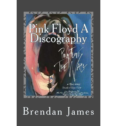 Pink Floyd a Discography