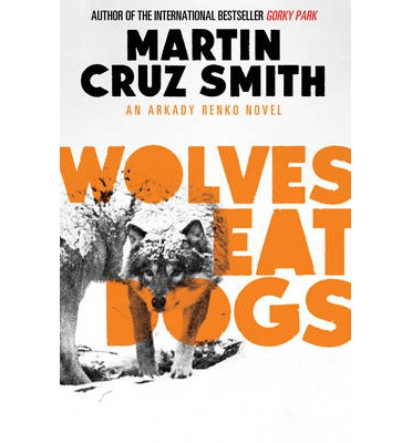 wolves feed on k-9s ebook review