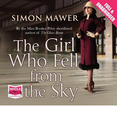 the girl who fell from the sky essay