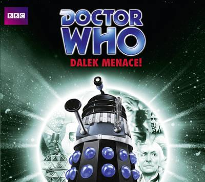 Doctor Who: Dalek Menace!: Classic Novels Boxset