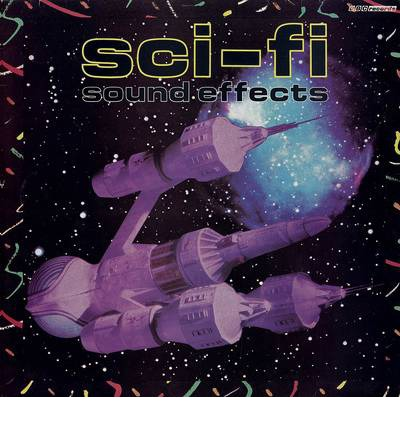 BBC Sci-Fi Sound Effects
