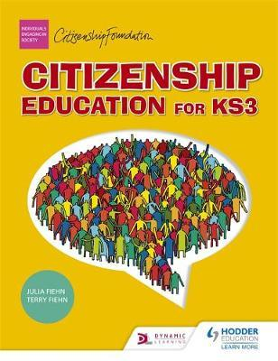 Citizenship Education for Key Stage 3: Whiteboard eTextbook