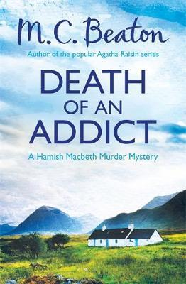 Death of an Addict