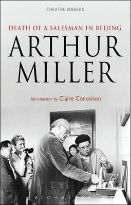 a literary analysis of the death of a salesman by arthur miller Published: mon, 5 dec 2016 arthur miller's death of a salesman focuses on a man named willie loman in which his profession is sales and does adequately in terms of income, but his life is all but a failure.