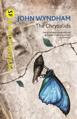 john wyndham the chrysalids essay