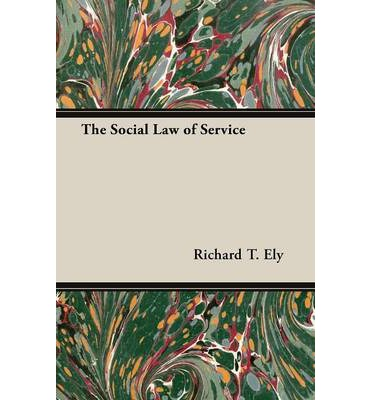 The Social Law of Service