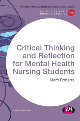 critical thinking strategies for nursing students