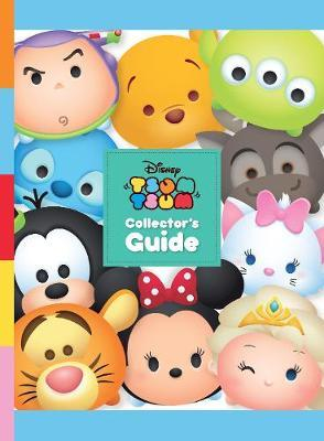 Disney Tsum Tsum Collectors Guide