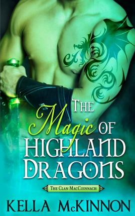 The Magic of Highland Dragons