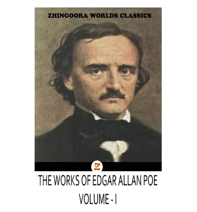 edgar allan poes work Edgar allan poe the raven  but the raven, sitting lonely on the placid bust, spoke only, that one word, as if his soul in that one word he did outpour.