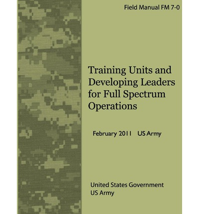 army full spectrum operations essay Full spectrum operations despite the army's long history of fighting small the central idea of unified land operations is rooted in airland battle.