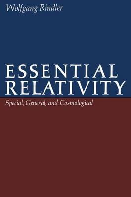 Rindler Relativity Special General And Cosmological Epub Download