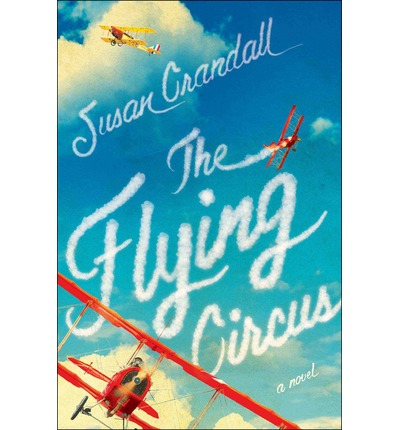 Téléchargements de livres audio gratuits torrent The Flying Circus in French PDF CHM by Susan Crandall